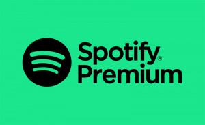 Spotify Premium 10 €